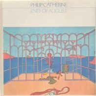Philip Catherine - End of August