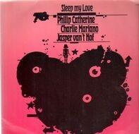 Philip Catherine , Charlie Mariano , Jasper Van't Hof - Sleep My Love
