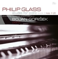 Philip Glass - Etudes For Piano, Nos...