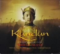 Philip Glass - Kundun (Music From The Original Soundtrack)
