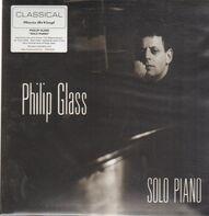 Philip Glass - Solo Piano