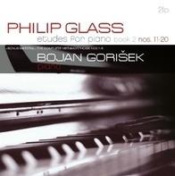 Philip Glass - Etudes For Piano, Nos...