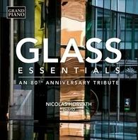Philip Glass - Glass Essentials