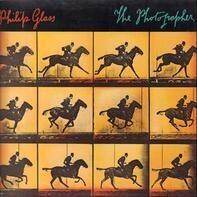 Philip Glass - The Photographer