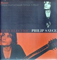 Philip Sayce - Ruby Electric