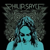 philip sayce - Influence (180 Gr.Limited Edition)