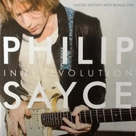 Philip Sayce - Innerevolution