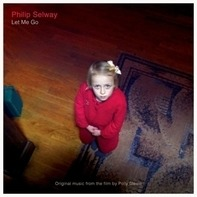 Philip Selway - Let Me Go (lp+mp3)