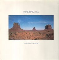 Philip Aaberg, Darol Anger, Michael Hedges... - Windham Hill - The Art Of Fine Music