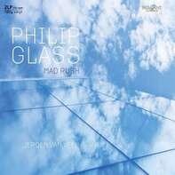 Philip Glass - Mad Rush