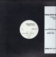 Philippe B. - I Want You