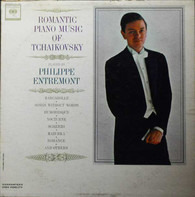 Philippe Entremont - Romantic Piano Music Of Tchaikovsky