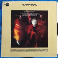 Philippe Entremont / Seiji Ozawa - Aram Khatchaturian / Franz Liszt - Philharmonia Orchestra - Piano Concerto / Hungarian Fantasia