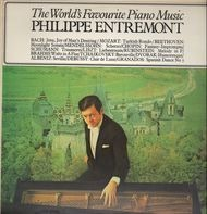 Philippe Entremont - The World's Favourite Piano Music
