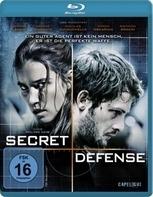 Philippe Haim - Secret Defense (Blu-ray)