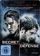 Philippe Haim - Secret Defense (Limited Steelbook Edition)