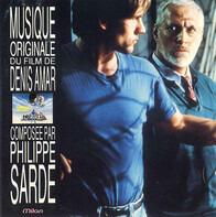 """Philippe Sarde - Musique Originale Du Film De Denis Amar """"Ennemis Intimes"""""""