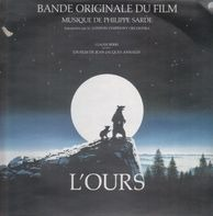 Philippe Sarde - Bande Originale Du Film - L'ours