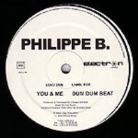 Philippe B. - You & Me