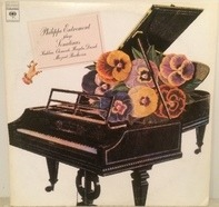 Philippe Entremont - Philippe Entremont Plays Sonatinas