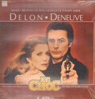 Philippe Sarde - Le Choc (Bande Originale Du Film)