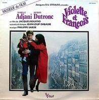 Philippe Sarde - Violette Et François