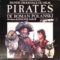 Philippe Sarde - Pirates (Bande Originale Du Film)