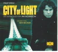 Philip Steele - City of light - Die letzten tage von Jim Morrison