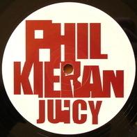 Phil Kieran - Juicy