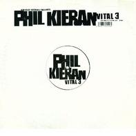 Phil Kieran - Vital 3