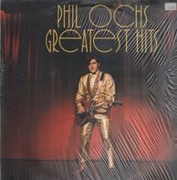 Phil Ochs - Greatest Hits