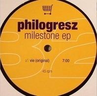Philogresz - MILESTONE EP