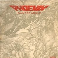 Phoenix - Cantofabule