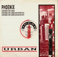 Phoenix - Everybody (Get Loose)