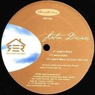 Phoenix - Latin Desires