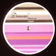 Phonique - LIZARD