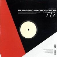 Phunk-A-Delic - Rockin