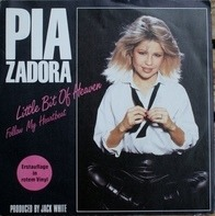 Pia Zadora - Little Bit Of Heaven