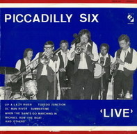 Piccadilly Six - Live