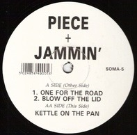 Piece & Jammin' - Kettle On The Pan