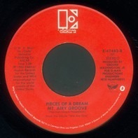 Pieces Of A Dream - Please Don't Do This To Me / Mt. Airy Groove