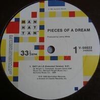 Pieces Of A Dream - Say La La