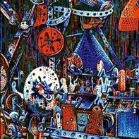 Pierre Bastien - The Mecanoncentric Worlds Of Pierre Bastien