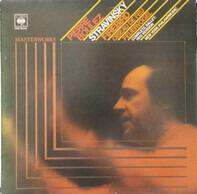 Pierre Boulez w/ NY Phil. - Stravinsky: Firebird / Oiseau de Feu / Feuevogel - Complete Ballet: 1910 Version