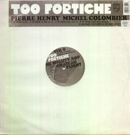 Pierre Henry & Michel Colombier - Too Fortiche