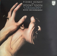 Pierre Henry & Spooky Tooth - Ceremony (Messe Environnement)