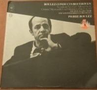Pierre Boulez - New Philharmonia Orchestra - John Alldis Choir - Ludwig van Beethoven - Boulez Conducts Beethoven