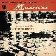 PIERRE HENRY - MALEFICES