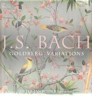 Pieter-Jan Belder - Goldberg Variations