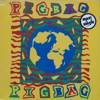 Pigbag - The Big Bean